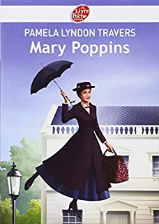 Mary Poppins, Travers, Pamela Lyndon