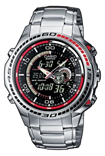 Casio-Edifice-Herren-Armbanduhr-Analog-Digital-Quarz-EFA-121D-1AVEF
