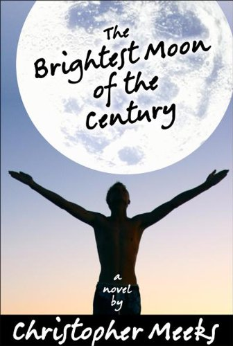 "<p style=""text-align: center;""><strong>Bargain Book Alert! Award Winning! Christopher Meeks' Comic And Compassionate Coming-of-Age Novel <em>The Brightest Moon of the Century</em> - Now 99 Cents</strong> <br /><em>*Plus Links to Bargain & Free Literary Fiction Titles in The Kindle Store</em></p>"