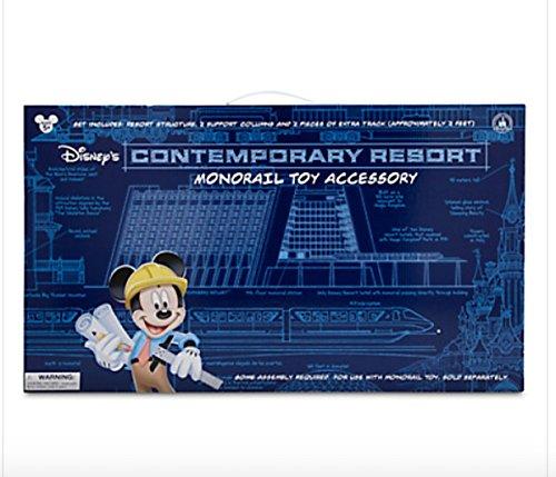 WALT DISNEY WORLD CONTEMPORARY RESORT (Walt Disney Train)