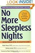 #10: No More Sleepless Nights