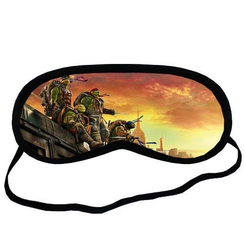 Personalise Custom Teenage Mutant Ninja Turtles Sleeping ...