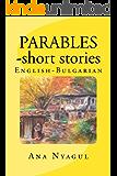 PARABLES - short stories English Bulgarian