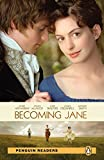 Becoming Jane (Penguin Readers (Graded Readers))