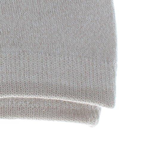 6 Pairs George Ladies Khaki Lycra Dress Socks Casual Womens Shoe Size 4-10 at Amazon Womens Clothing store: