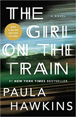 Paula Hawkins - The Girl on the Train Audiobook Free Online