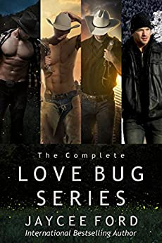 The Complete Love Bug Series by [Ford, Jaycee]