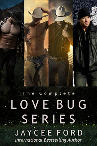 The Complete Love Bug Series]()