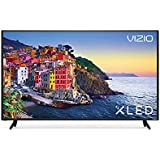 VIZIO 75 SmartCast 4K E-Series 2160p Smart TV Home Theater Display with HDR (Certified Refurbished)