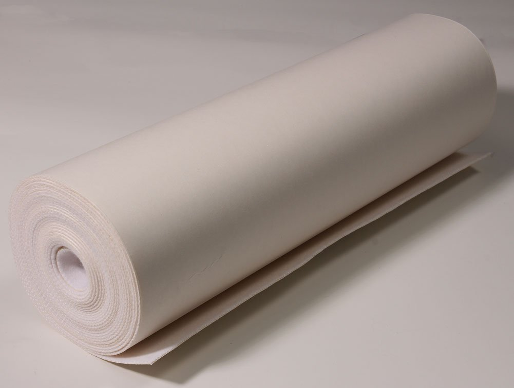 Medical Action Industries 58369 Moleskin, 12'' x 5 yd. Roll, White