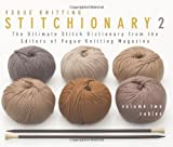 Cables: The Ultimate Stitch Dictionary from the Editors of Vogue Knitting Magazine (Vogue Knitting Stitchionary)