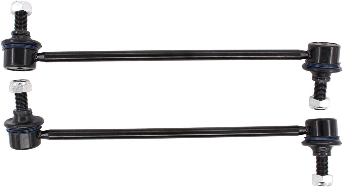 NewYall Pair Front Left and Right Side Sway Bars