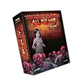 Maggie Boosters - The Walking Dead All Out War Miniatures Game Exp.