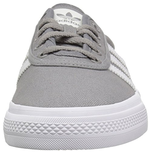 5 Grey White Skate Crystal Ease adidas Originals US Solid Shoe adi M x8qwgzgAY