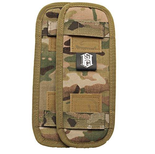 HSGI was/Wee Shoulder Pads (Multicam) (Eagle Industries Plate Carrier)