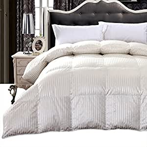 Amazon Com Royal Hotel Collection Full Queen Silk 900
