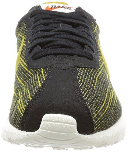 Nike Kvinnor Wmns Roshe Ld-1000, Svart / Torvmossa-segel-svart, 6 Oss