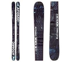 2017 Atomic Punx 176cm Men's Skis Only