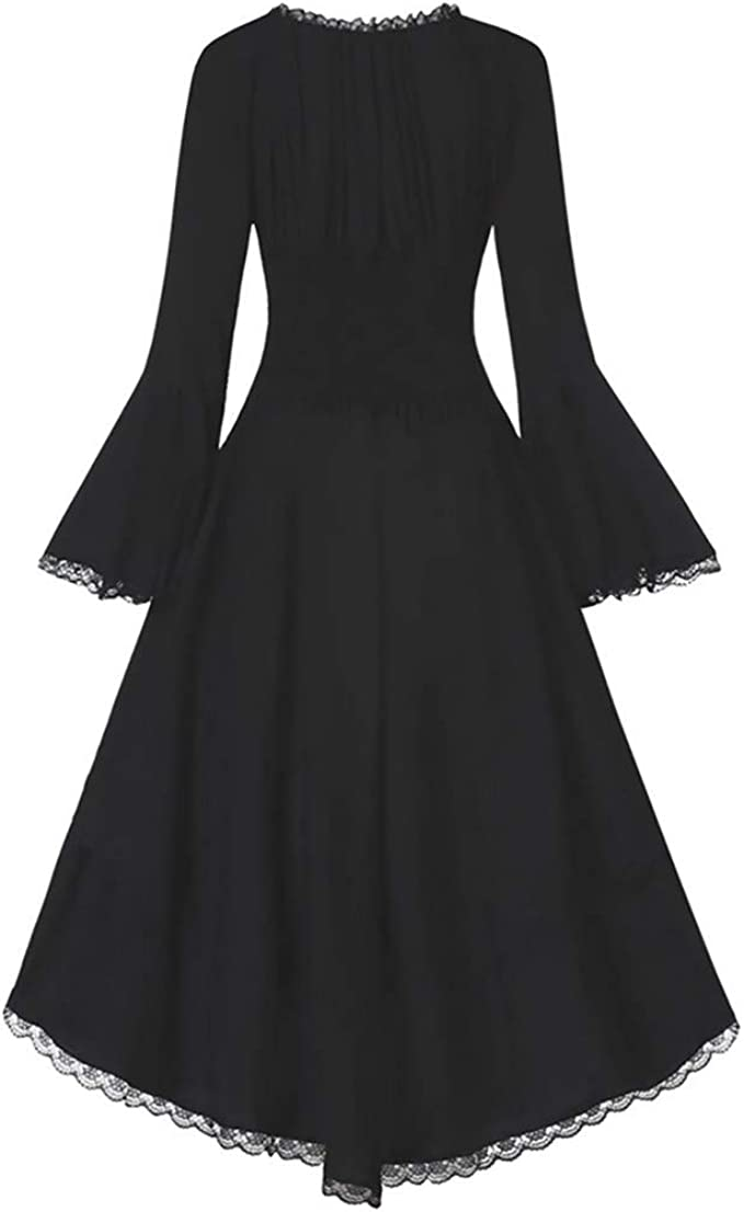 Ladies High Low summer Dresses Black Dresses White Dresses one Size