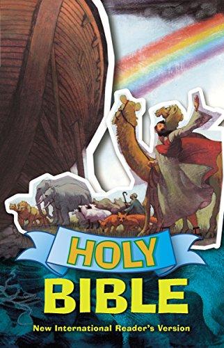 NIrV, Children's Holy Bible, Paperback