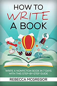 How to Write a Nonfiction E-Book Single Best-Seller