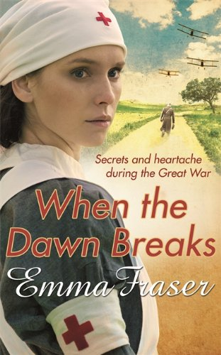 book cover of When the Dawn Breaks