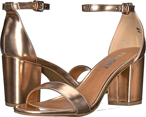 Report Women's Payson Rose Gold 8 M US ()