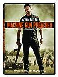 Machine Gun Preacher poster thumbnail