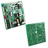 SAMSUNG Assembly PCB MAIN; AW3-PJ - Part Number: DA41-00684A