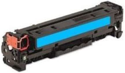 Cyan, Yellow, Magenta, 3-Pack Awesometoner Compatible Toner Cartridge Replacement for HP CE741A CE742A CE743A use with Color Laserjet CP5225 CE5225 CP5225DN