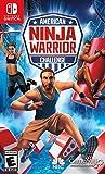American Ninja Warrior - Nintendo Switch
