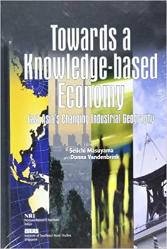 Dizionario inglese di download gratuito di ebook Towards a Knowledge-Based Economy: East Asia's Changing Industrial Geography (ISEAS Current Economic Affairs) PDF 9812301801