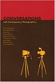 Book CONVERSATIONS : With Contemporary Photographers