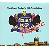 The World of GOLDEN EGGS MUSIC The Finest Turkey's Hill compilation&Extra Movie (DVD付)