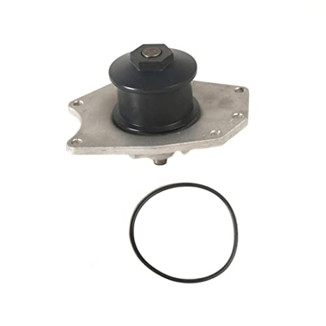 MOCA AW7162 New Engine Water Pump For 98 04 Dodge Intrepid