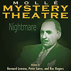 Molle Mystery Theatre: Nightmare