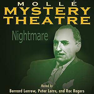 Molle Mystery Theatre: Nightmare Radio/TV Program