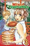 Mixed Vegetables, Ayumi Komura, 1421519690