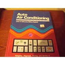 Auto Air Conditioning Technology