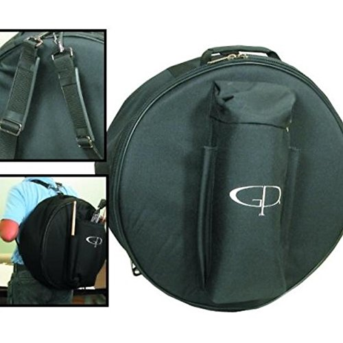New GP Percussion Heavy-Duty Deluxe Padded 14