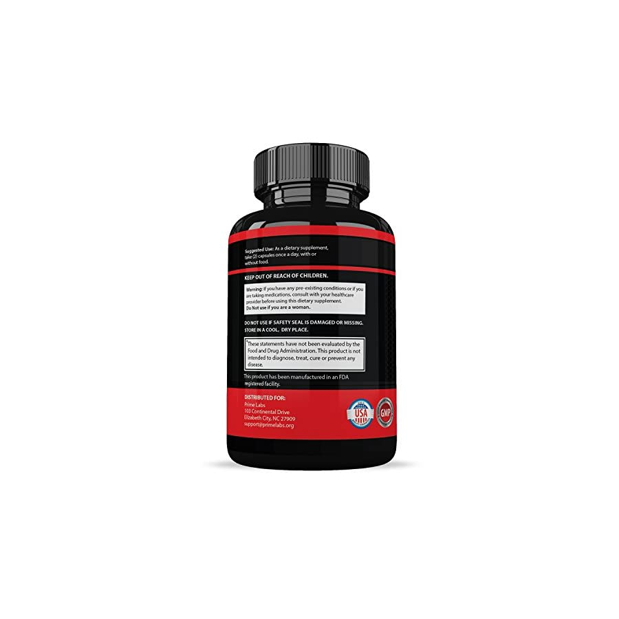 Test Boost Testosterone Booster Supplements | Testosterone Booster for Men | Booster Supplement | Test Booster | for Energy | Horny Goat Weed | L Arginine