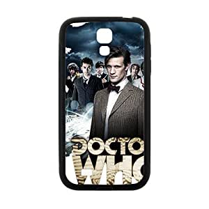 Doctor Who Phone Case for Samsung Galaxy S4
