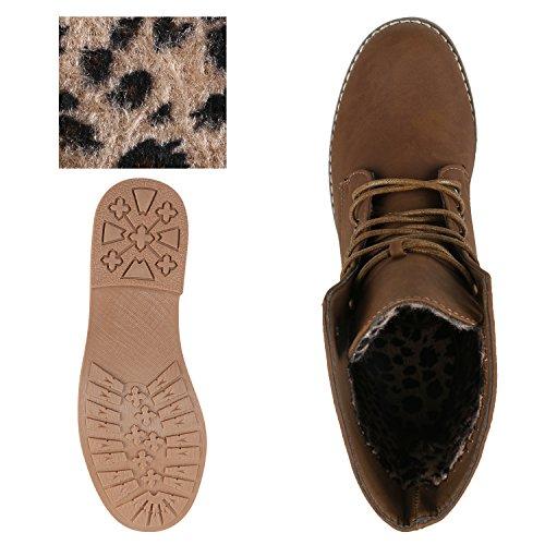 napoli-fashion - Botas clásicas Mujer marrón