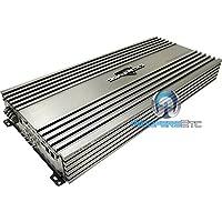 ZX-6.5KD - Zapco Monoblock 6500W RMS Class D Low Range Amplifier