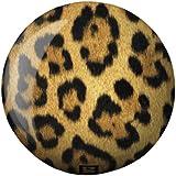 Leopard Viz-A-Ball Bowling Ball