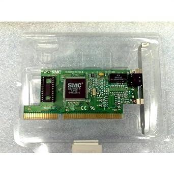 Amazon.com: SMC 8416t Ethernet Tarjeta 10T: Industrial ...