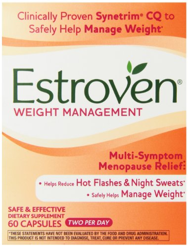 Estroven Weight Management, 60 Count - Buy Online in Aruba ...