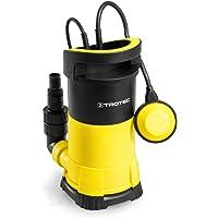 TROTEC Bomba Sumergible de Agua Clara TWP 7505