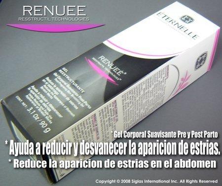 Renuee By Eternelle By Eternelle Pharma Beauty