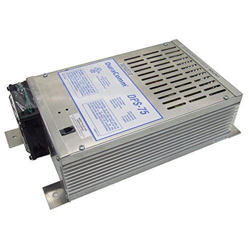 DuraComm DPS-75 Power Source Utilities with Low Noise Supply